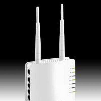 Router Draytek Wifi Vigor AP810